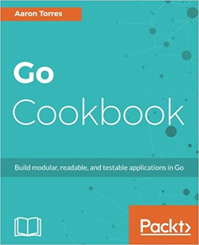 go-cookbook